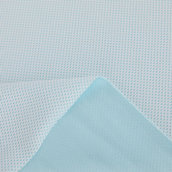 100%Cooled Jacquard Fabric