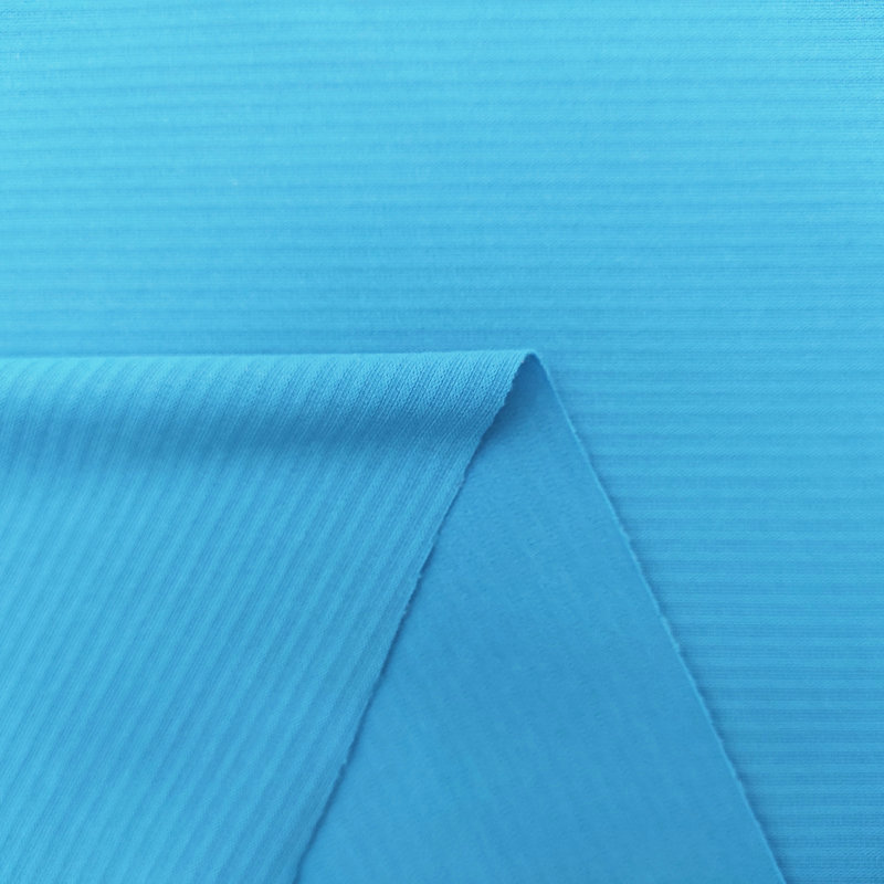 Super Stretch  Jacquard Fabric