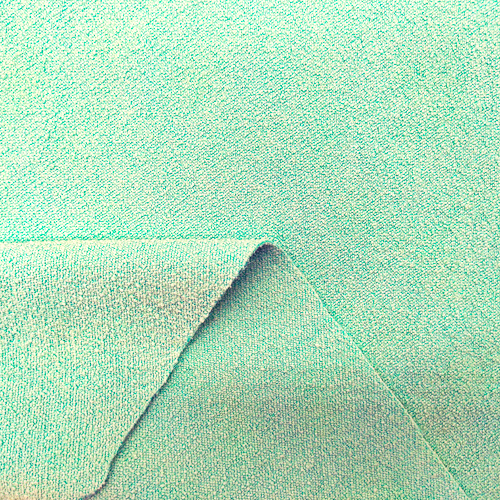 Microfiber Knotted Fabric