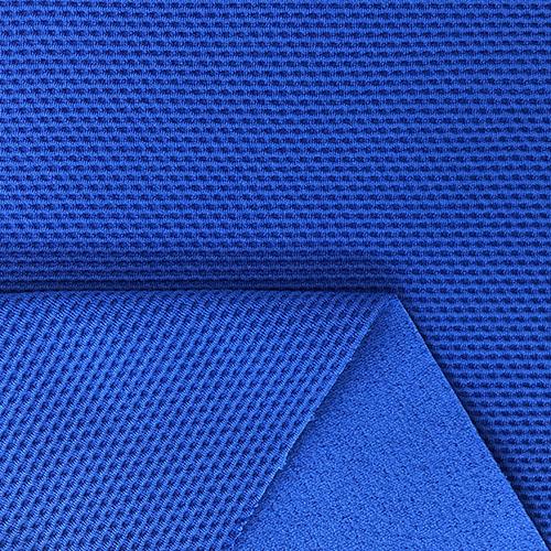 JacquardSpandex Knitted Fabric