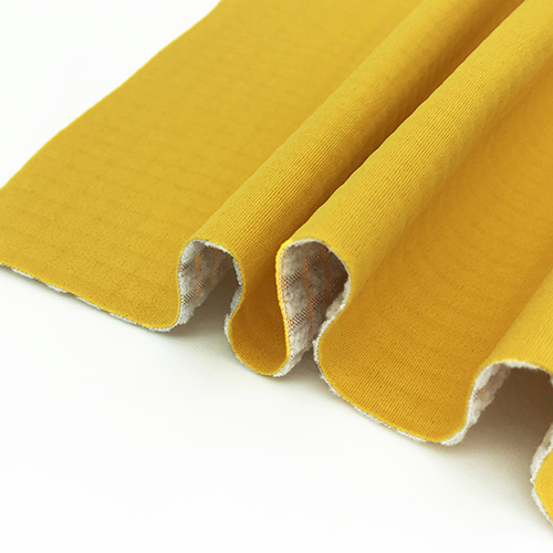 What are the characteristics of Lycra fabrics?