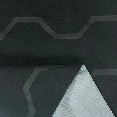 Interlock+2-Layer Downproof +Jersey