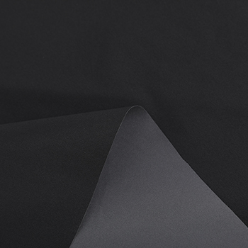What is a composite fabric?