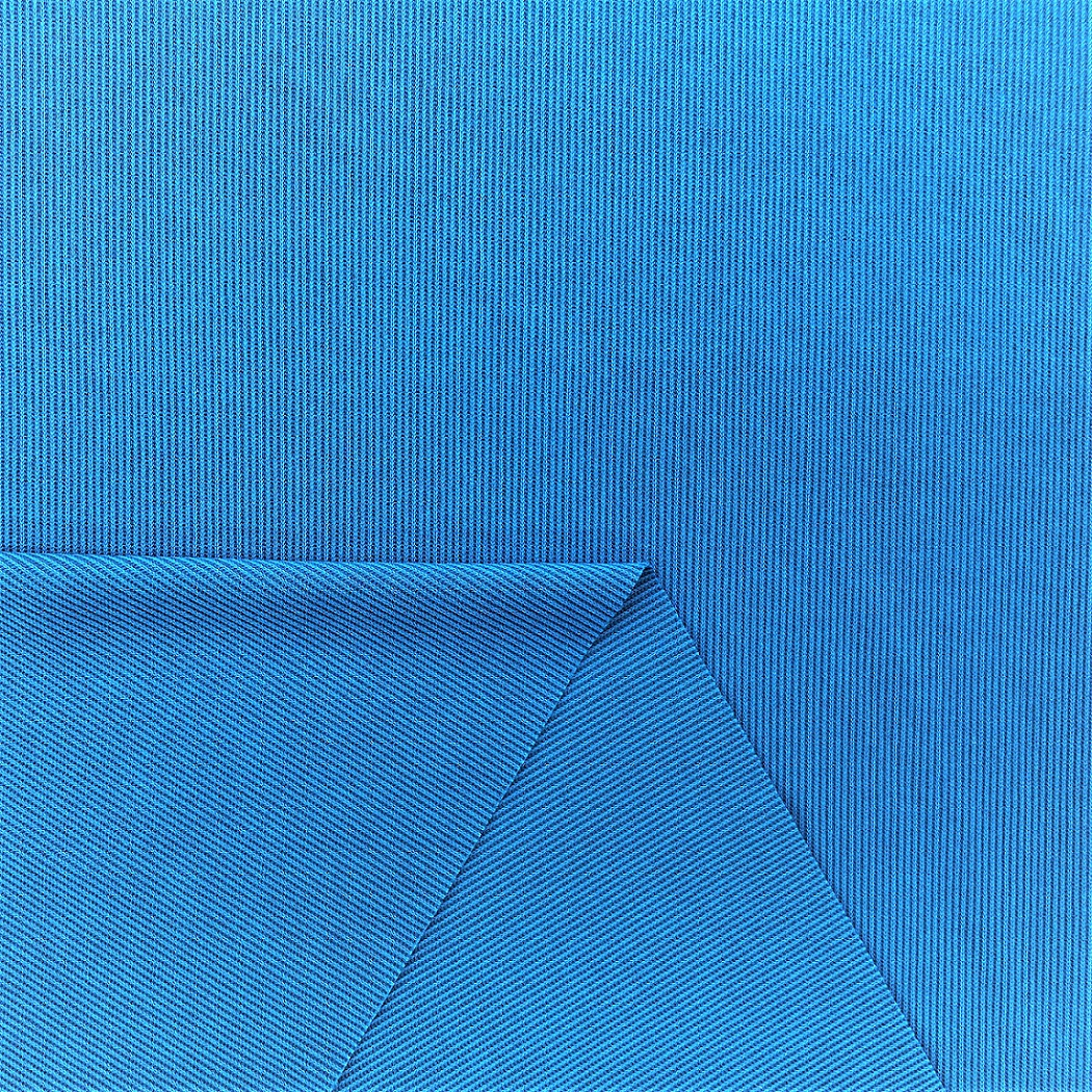 High density  knitted fabric